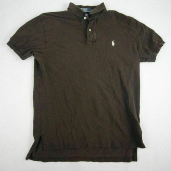 Polo by Ralph Lauren Other - Polo Ralph Lauren Men's Casual Polo Shirt Size M